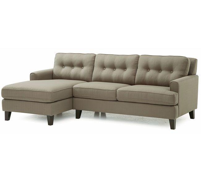 Palliser Furniture Living Room Barbara Sectional 70575 At Carolina Concepts In Arden Asheville