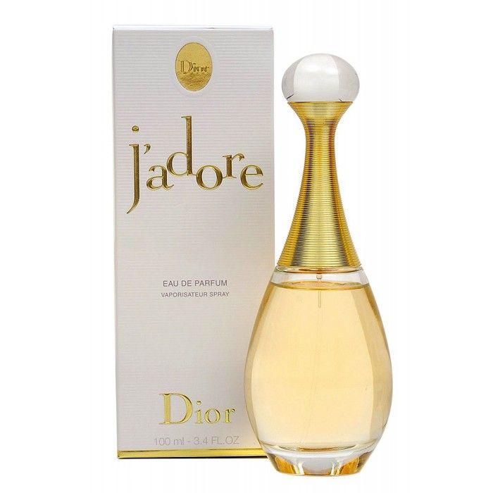 Christian Dior J\'adore   Christian dior, Dior and Christian dior ...