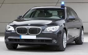 BMW Cheap Armoured Cars Sale For Fast Grabber Armoured Cars In USA