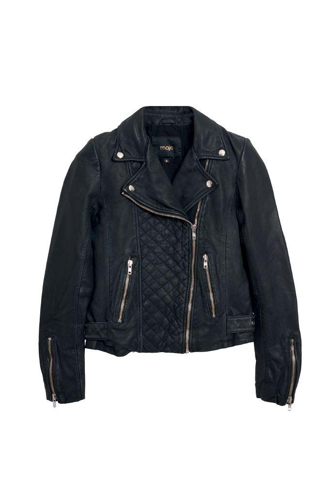 Jackets Chaqueta Biker Abrigos Y Chaquetas Cuero Leather De xYrZqwYHR