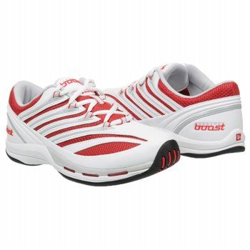Spring Boost Motion Shoes (White