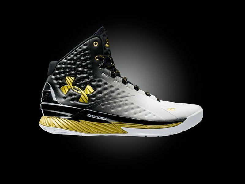 UA Curry One 1 MVP Stephen Curry Shoes 1063d2377