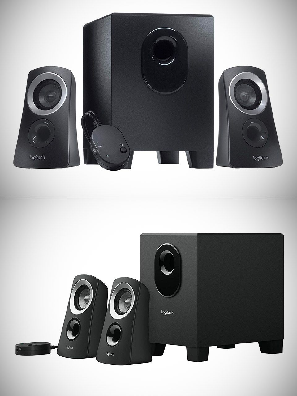 Dont pay 50 get logitechs z313 21 speaker system with