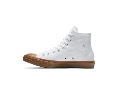 Converse Chuck II Tencel Canvas High Top Unisex Shoe  7903f95ac