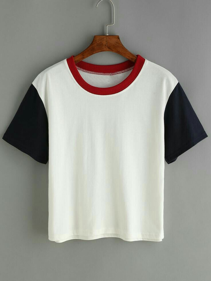 a63b0cd9c pinterest       savdorrough Basic T Shirts