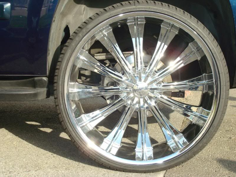 22 Inch Tires >> Cheap 22 Inch Rims And Tires For Sale Find The Classic Rims