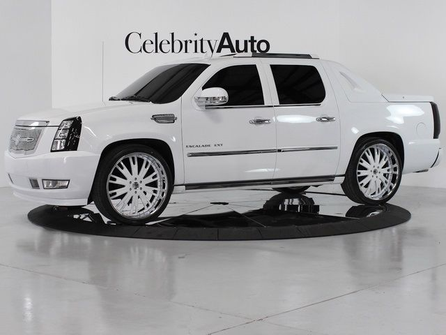 cadillac pickup truck 2013. celebrity auto group 2013 cadillac escalade ext awd premium pkg pickup truck