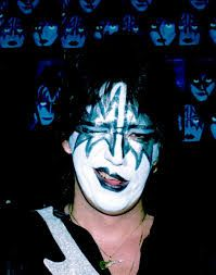 Bildresultat For Ace Frehley Makeup Ace Frehley Kiss World Hot