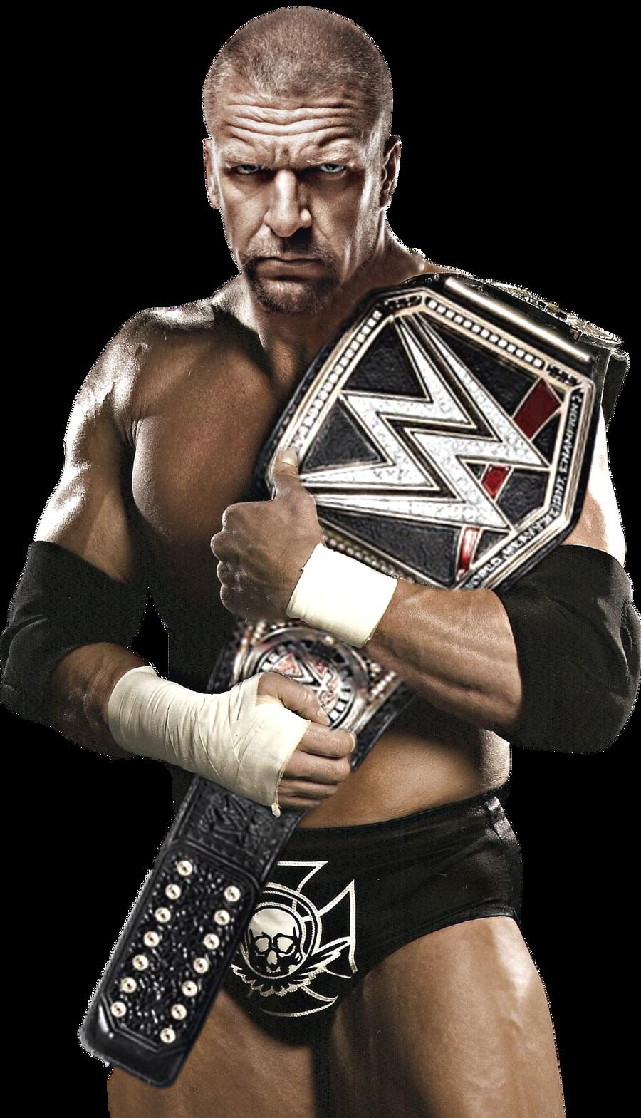 The Game Triple Wwe Legends Wwe Champions Wwe Superstars