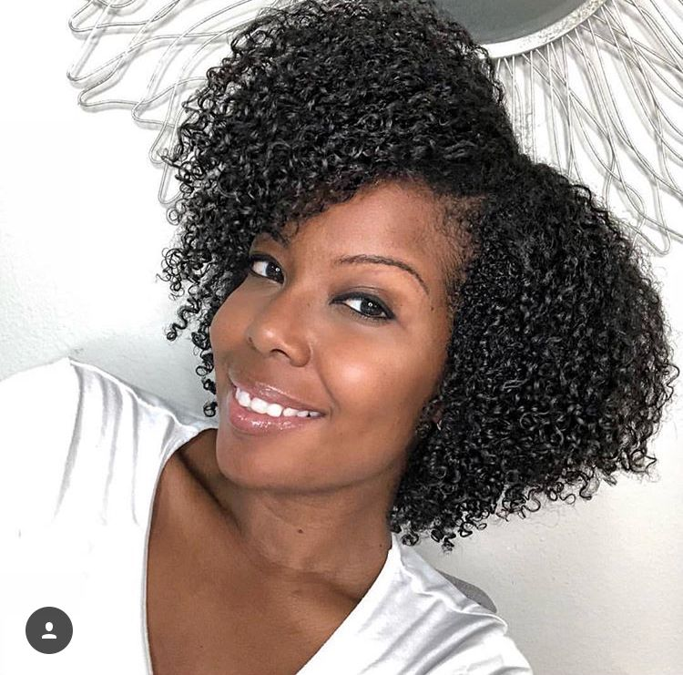 Pin by curls4lyfe on wash n go hair styles natural hair