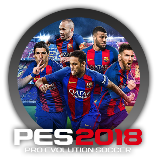 Pro Evolution Soccer Pes 2018 Icon By Blagoicons In 2021 Pro Evolution Soccer Soccer Icon