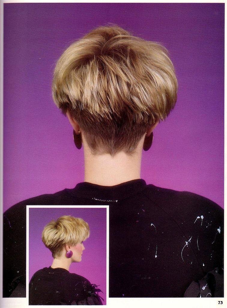 Pin By Linda Bedre On Hair Short Wedge Hairstyles Wedge