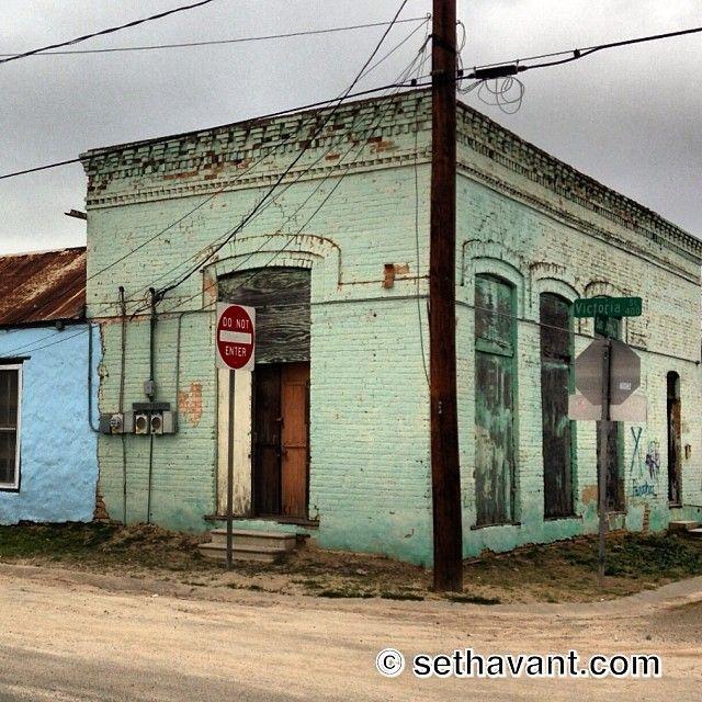 Instagram Photo By Trialsrider57 Seth Avant Via Iconosquare Laredo Texas Laredo Abandoned Places