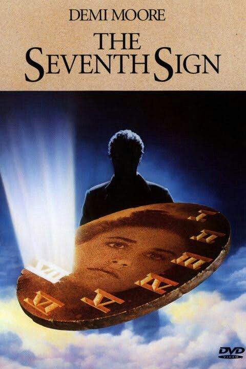 The Seventh Sign 1988 Movies To Watch Movies Scary Movies