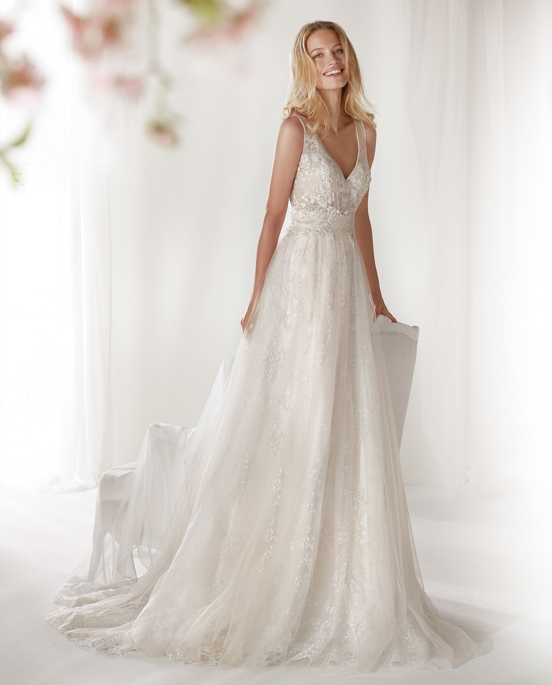 Collection COLET. COAB19234. Wedding
