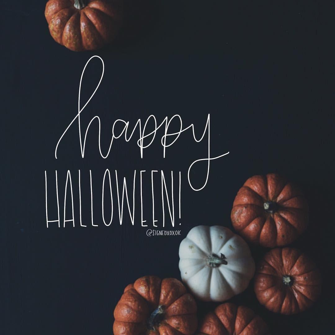 Kathryn Signed Xoxo K On Instagram Happy Halloween