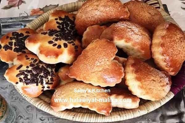 حلوة الطابع التقليدية Food Blog Breakfast