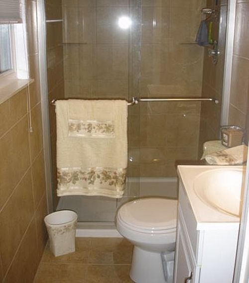 Bathroom Designs For Small Spaces See Also Small Bathroom Design