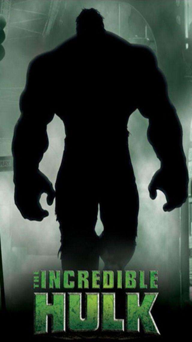 Watch The Incredible Hulk 2008 Full