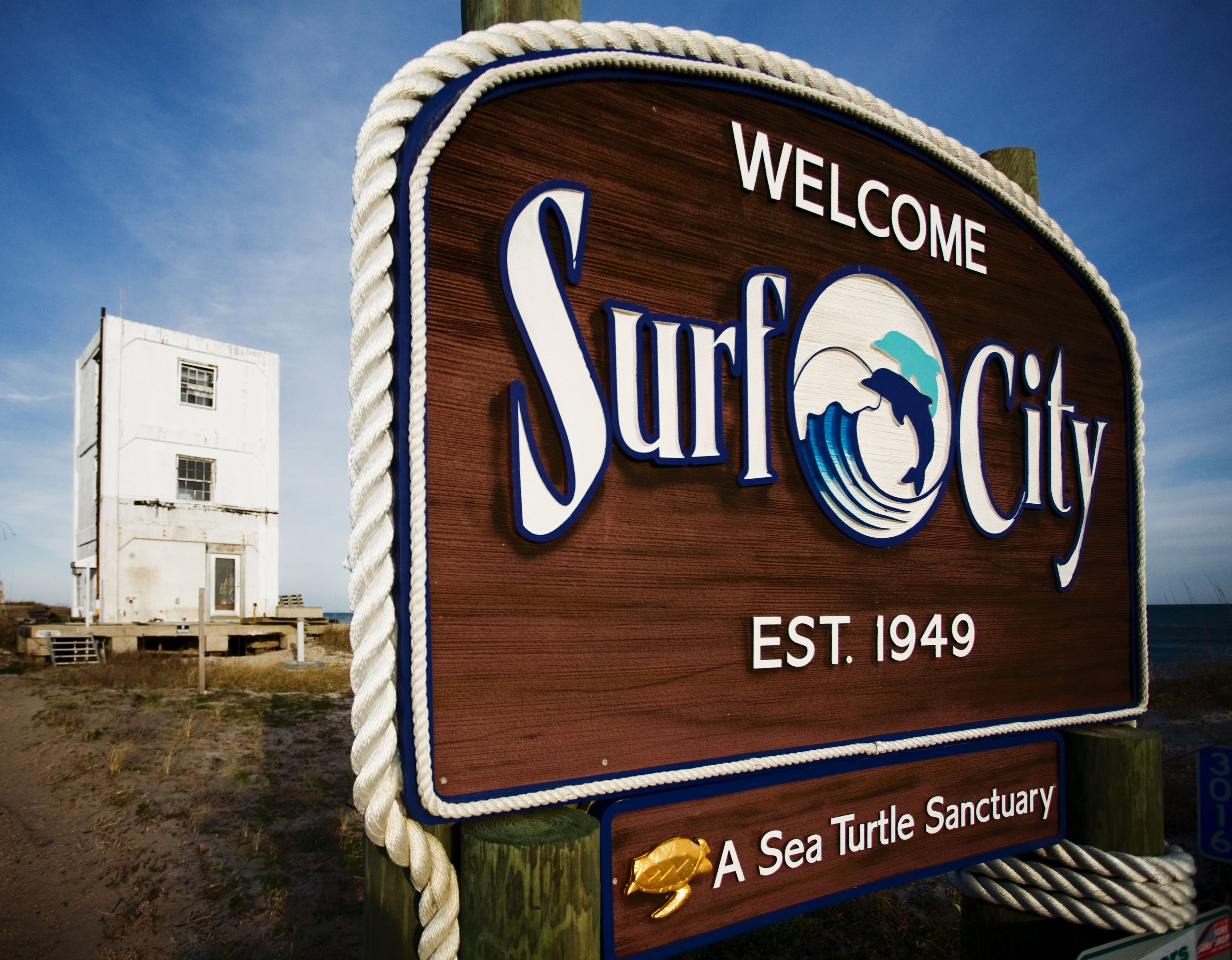 Welcome To Surf City Nc Surf City North Carolina Surf City Topsail Island North Carolina