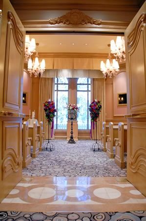 Bellagio East Chapel Wedding Chapels Elopement Ideas Vow Renewals