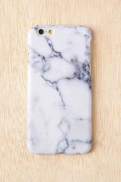 Phone Case Accessories Urban Outfitters Marble Phone Case