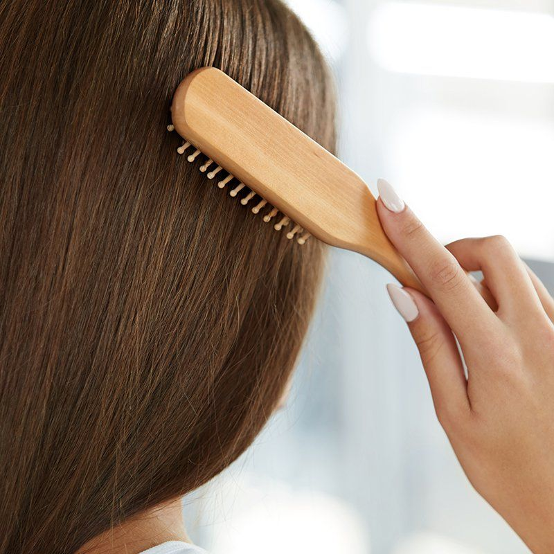What Are the Best Foods for Your Hair Care Routine? -   23 best hair Care ideas