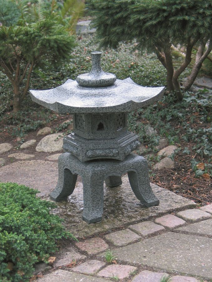 Japanese Garden Design Elements japanese garden ornaments and some special interesting