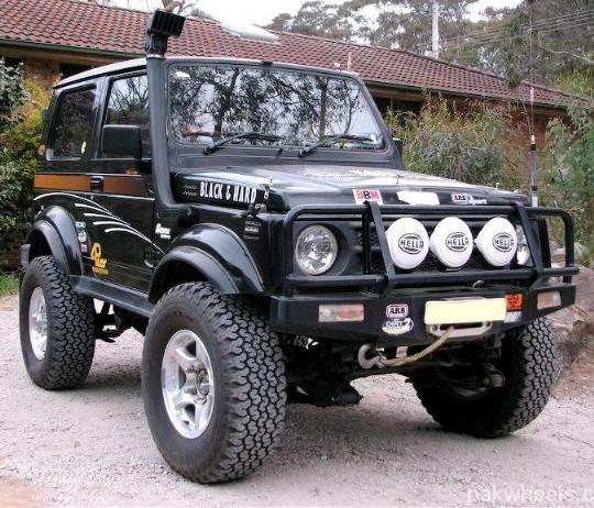 860 Modifikasi Mobil Mobil Katana Gratis Terbaik