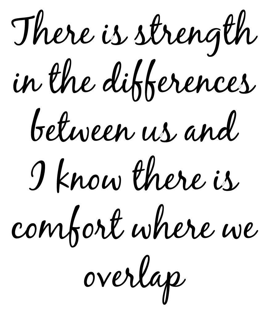 Strong women don&#39