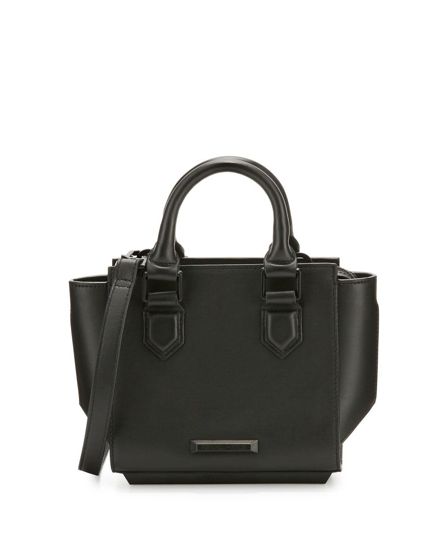 e786b216e756 Brook Mini Leather Satchel Bag