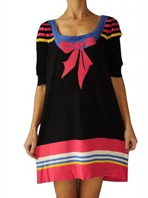 Next Swietna Dzianinowa Sukienka 46 6561861399 Oficjalne Archiwum Allegro Cold Shoulder Dress Fashion Dresses