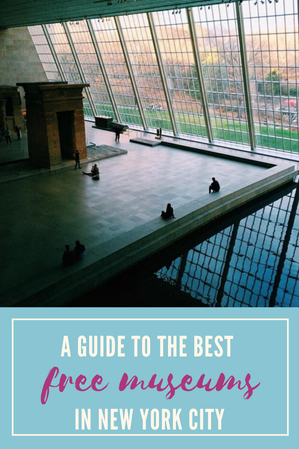 Best Museums of New York including Museum of Natural