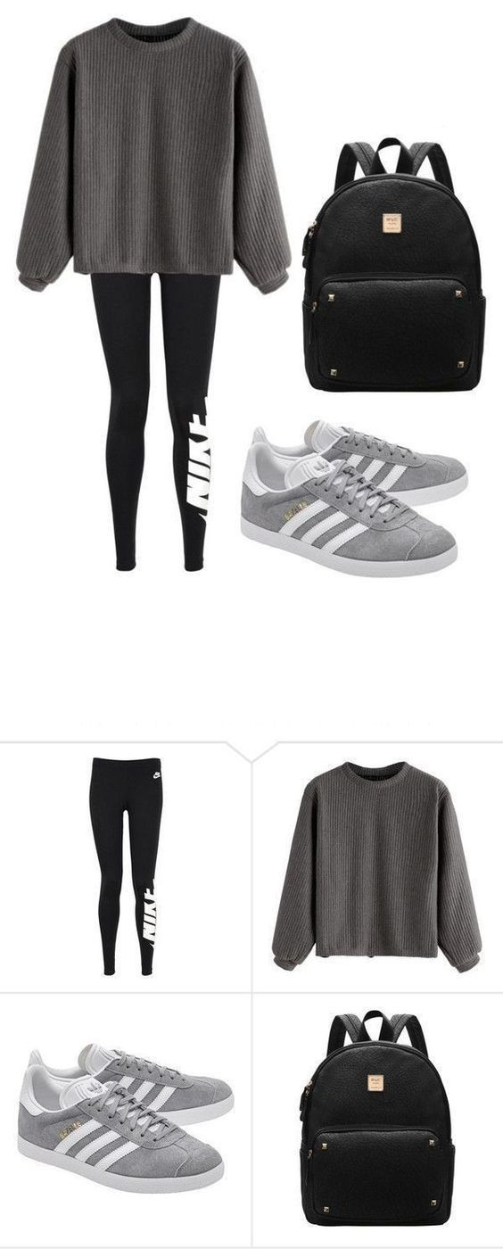 18 outfits for teenagers for school & women's clothing for work – fashion women 60