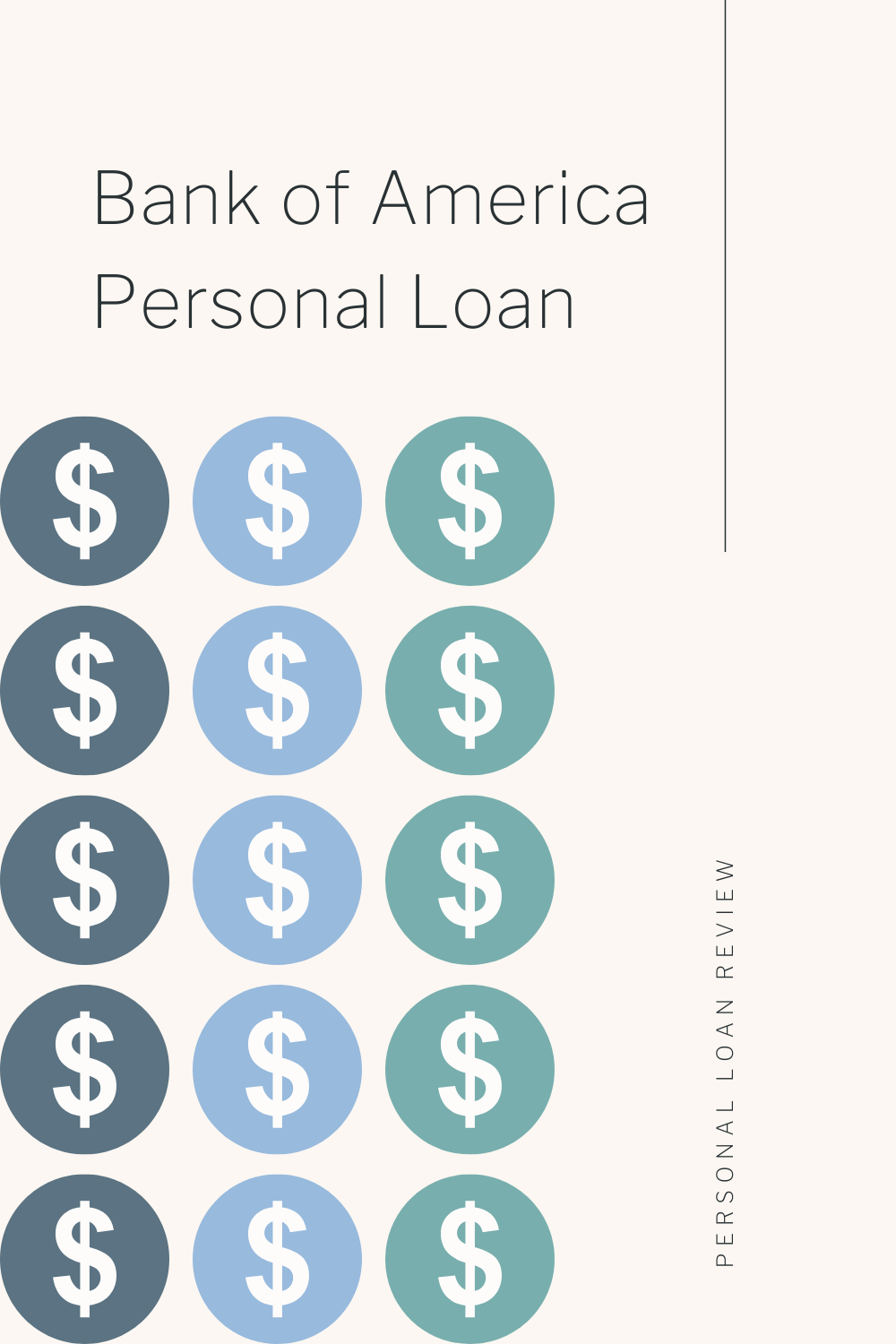 Bank Of America Personal Loan In 2020 Personal Loans Mortgage Quotes Mortgage Loan Officer