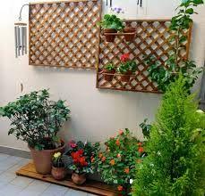 resultado de imagen para diseo de jardines pequeos de casas