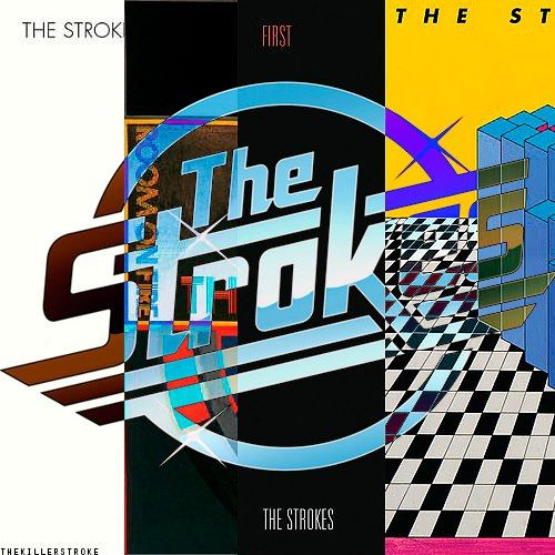 musica someday the strokes