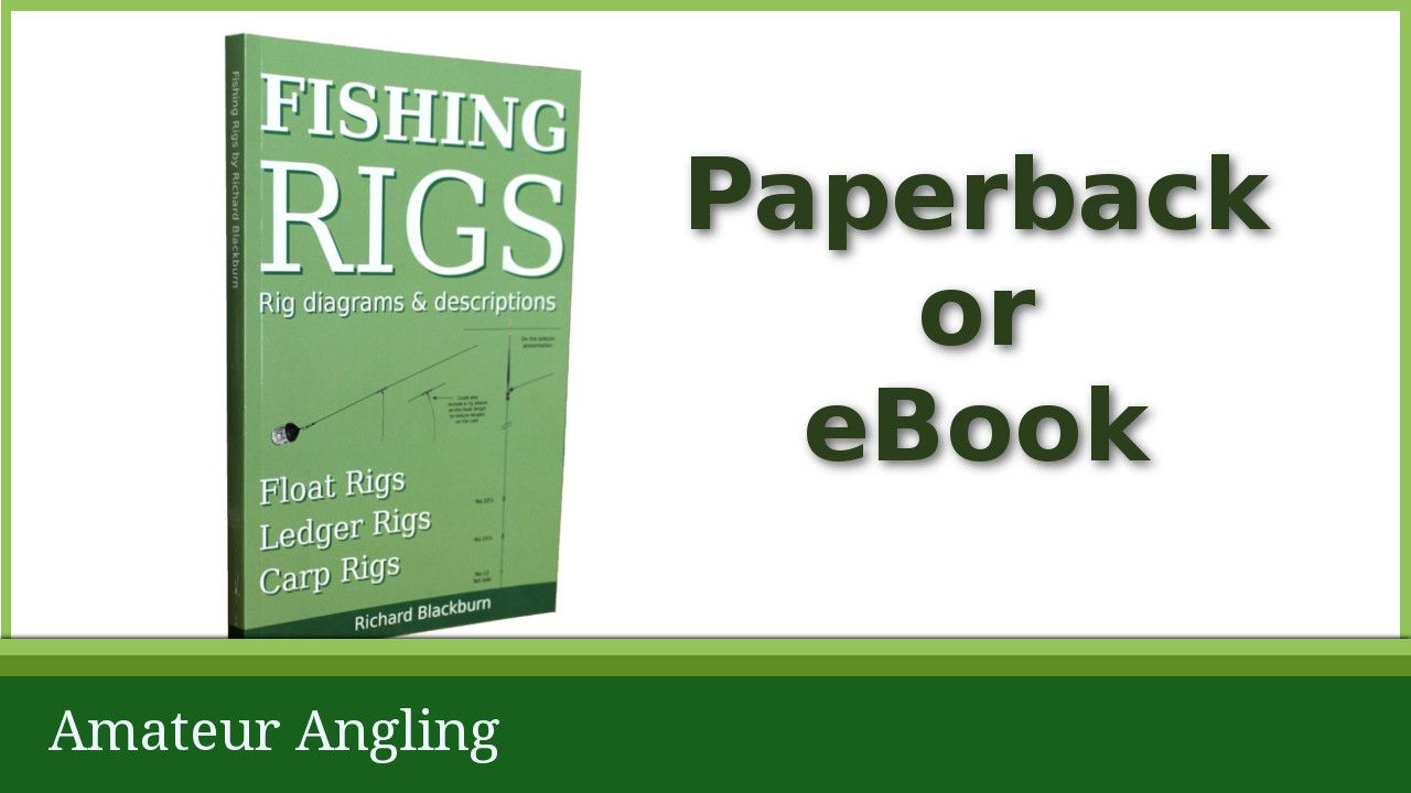 Fishing rigs is a reference book on float rigs ledger rigs and fishing rigs is a reference book on float rigs ledger rigs and carp rigs pooptronica Images