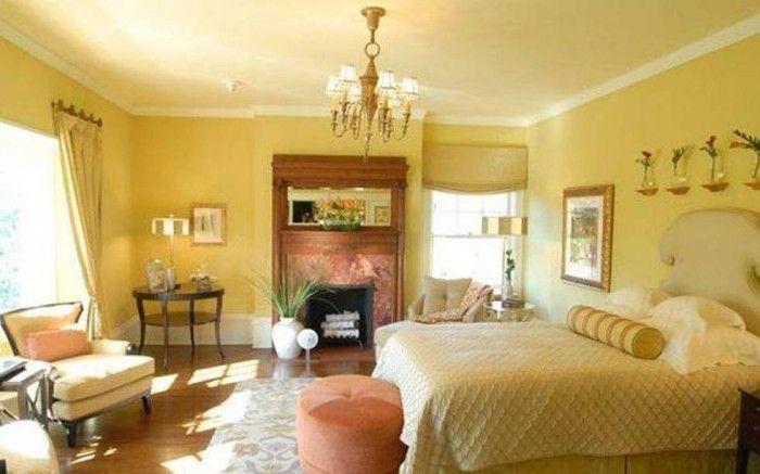 warm colours bedroom - Google Search | Bedroom | Pinterest | Warm ...
