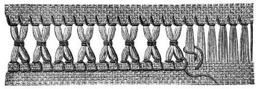 Lene Richelieu e Bainha Aberta: Pontos básicos de Bainha Aberta