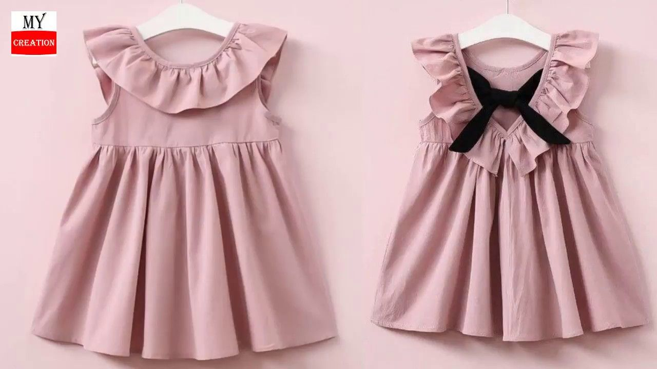 58b7331ce42e7 baby frocks design | top kids frocks design | designer frocks for ...