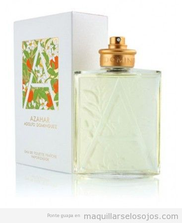 best sneakers e7898 7cf64 Perfume Azahar Adolfo Domínguez | Perfumes, nail varnish ...