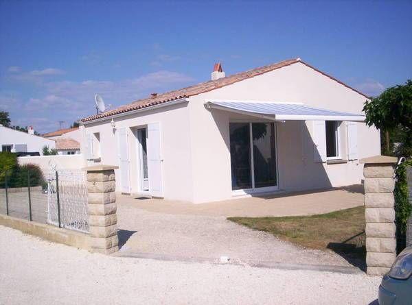Location Maison Ile D Oleron 6 Personnes Des 290 Euros Par Semaine Ref 20240169 Particulier Pap Vacances