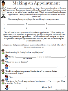 Worksheets Life Skill Worksheets 14 life skills worksheets for the classroom pinterest social worksheets