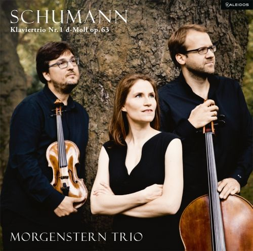 Schumann / Morgenstern Trio