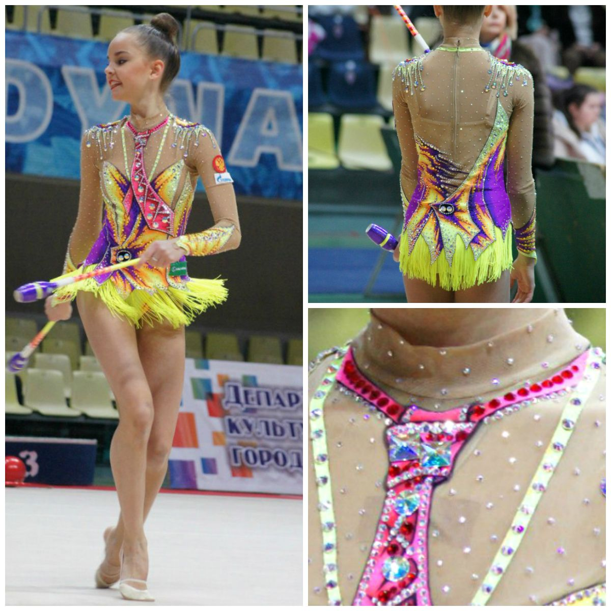 leotards rhythmic gymnastics   Rhythmic gymnastics