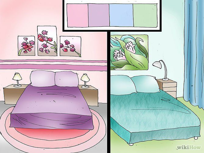 Captivating Bedroom Style: Dos And Donu0027ts How To Feng Shui Your Bedroom