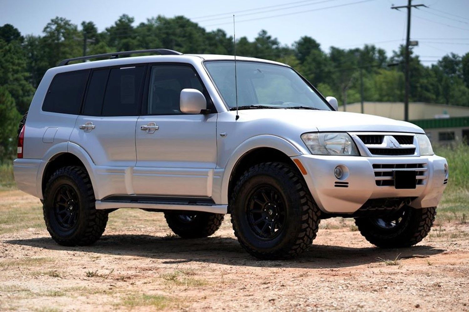 Pin By Chris Ogg On Pajero Montero In 2020 Suv Suv Car Car