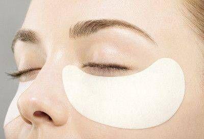 Maschere di bellezza, viso e occhi, in tessuto fai da te – greenMe