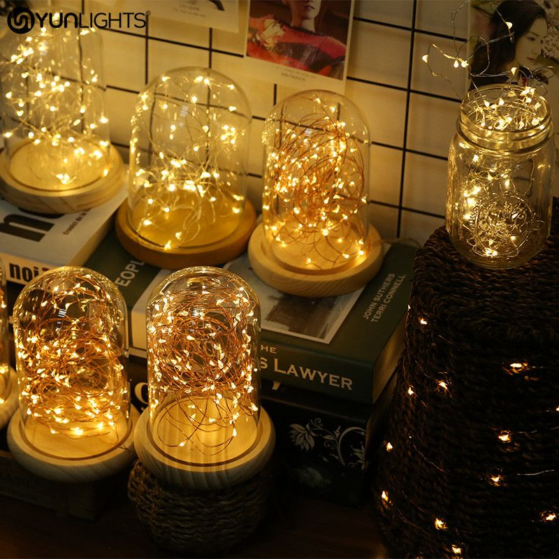 Cheap String Lights Fair Cheap Fairy Lights Buy Quality String Lights Directly From China